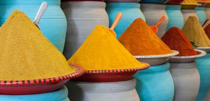 Cuisine---Morocco