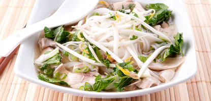 Cuisine---Vietnam